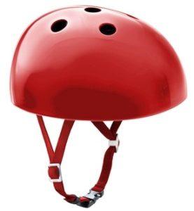 Велосипедные шлемы от дизайнеров Yakkay.