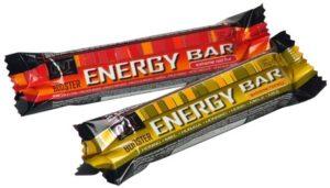 Энергетические батончики Energy bars.