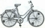 """Велосипед дорожный модель 112 - 541 """"Россия""""."""
