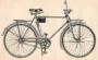 Мужской дорожный велосипед В 130.