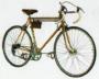 """Спортивно-шоссейный велосипед """"Старт - Шоссе"""" В-553."""