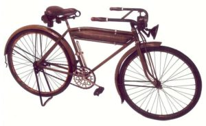 Велосипеды Harley Davidson