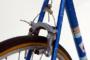Использование заднего тормоза на велосипеде