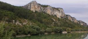 К столице Феодоро - Трехдневный пеший поход по Крыму