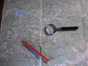 Планирование велопохода