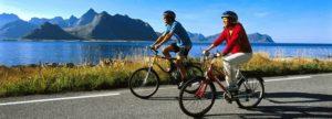 Виды велопоходов