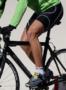 Положение седла велосипеда