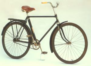 Велосипед ММВЗ В-143 Минск