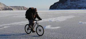 Куда в апреле поехать на велосипеде