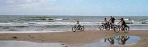 Куда в мае поехать на велосипеде