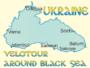 Вокруг Черного моря на велосипеде