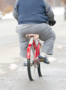 Велосипед для человека с большим весом