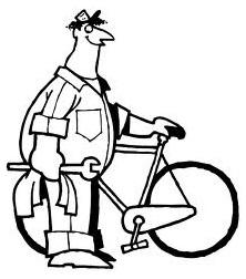 Как искать и устранять скрипы в велосипеде