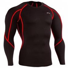 Компрессионная одежда для велоспорта