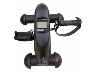 Ременной велотренажер - бюджетный и эффективный спортивный снаряд