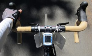 Велосипедный навигатор – лучший проводник и личный тренер