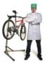 Велосипед: особенности проведения ремонтных работ