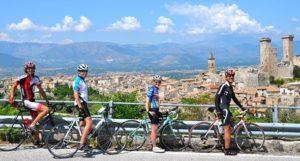 Что надо знать перед поездкой в Европу на велосипеде