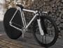 Велосипеде Postale с размером колес 36 и 28 дюймов
