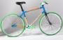 Очередной велосипед из бамбука