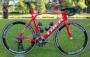 Топовая шоссейная модель велосипеда Trek Madone 2016