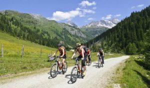 Какими бывают путешествия на велосипеде