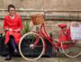 Как выдержать стиль в одежде при езде на велосипеде