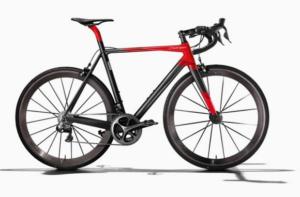 Спортивный и летучий велосипед от компании Audi
