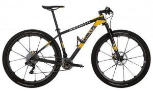 Горный велосипед Rotwild от Mercedes