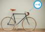 Внедренная система поиска после кражи в велосипеде Cykler